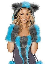Sexy Wonderland Cat Premium Edition Costume