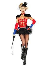 Sexy Zirkus Dresseurin Kostüm