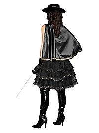 Sexy Zorra Costume