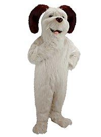 Shaggy Dog Mascot