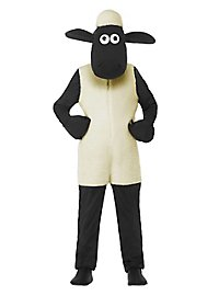 Shaun the Sheep kid's costume
