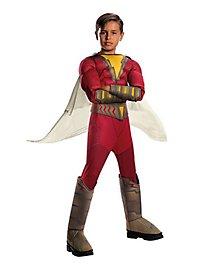 Shazam child costume