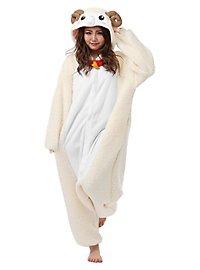 Sheep Kigurumi Costume