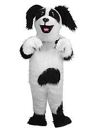 Sheepdog Mascot