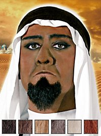 Sheik Professional Chin Beard Made of Real Hair