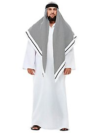 Sheikh Qatar Costume