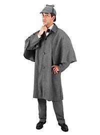 Sherlock Holmes Inverness Mantel