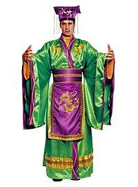 Shogun Costume