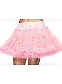 Short Petticoat light pink