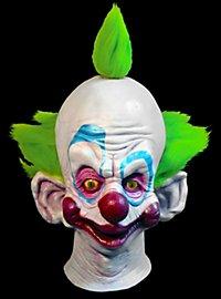 Shorty Killerclown Maske aus Latex