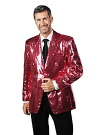 Showmaster Jacket pink