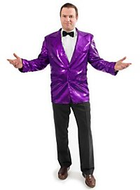 Showmaster Jacket purple