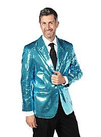 Showmaster Jacket turquoise
