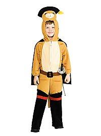 Shrek Booty Tomcat Child Costume
