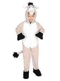Shrek Donkey Child Costume