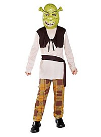 Shrek Forever After Child Costume