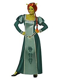 Shrek Prinzessin Fiona Kostüm