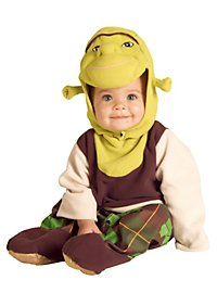 Shrek Shrek Infant Costume