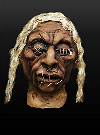 Shrunken Head Felipe Decoration