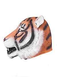Siberian Tiger Latex Full Mask