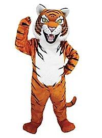 Siberian Tiger Mascot