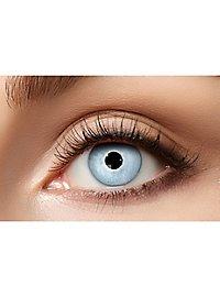 Silber Kontaktlinsen