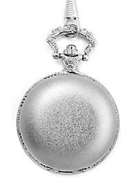 Taschenuhr Silber
