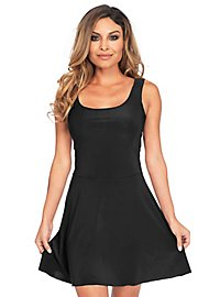 Skater Dress schwarz