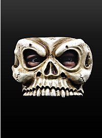 Skeleton Skull Mask