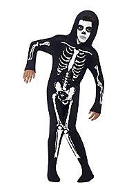 Skelett Overall für Kinder