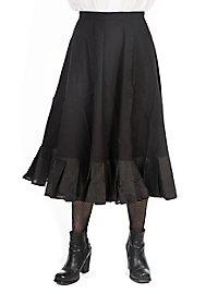 Skirt -Abigail (black)