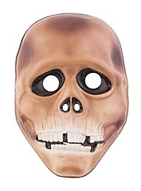 Skull Half Mask for Kids