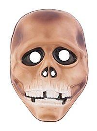 Skull Half Mask for Kids