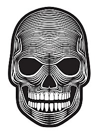 Skull Light Mask