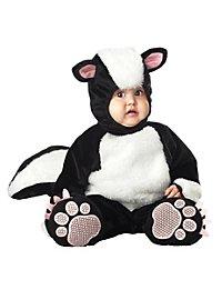 Skunk Babykostüm