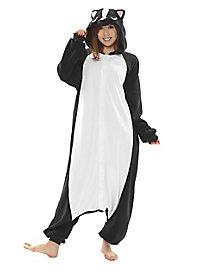 Skunk Kigurumi Costume