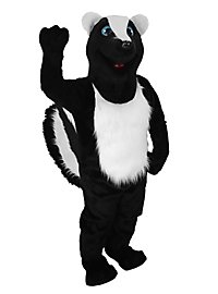 Skunk Mascot