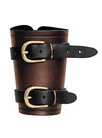 Slave Bracers brown