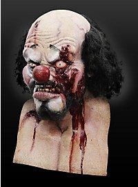 Slayer Clown  Latex Full Mask