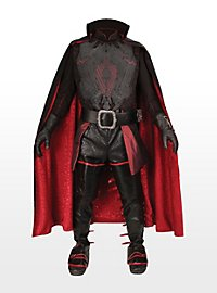 Sleepy Hollow Headless Horseman Cape