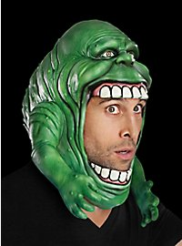 Slimer Made of Latex