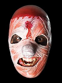 Slipknot Bloody Clown Maske