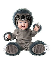 Sloth Baby Costume