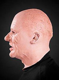 Smarter Kannibale Maske aus Schaumlatex