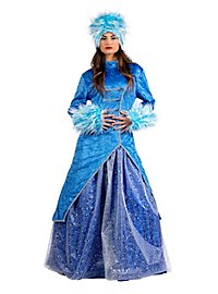 Snow Maiden Costume