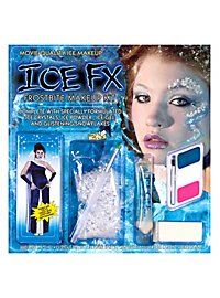 Snow Queen Make-Up Kit