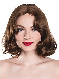 Snow-white High Quality Wig