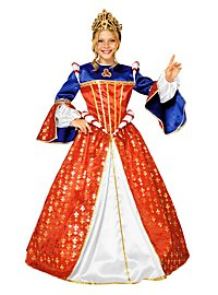 Snow White kid's costume