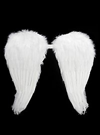Snowbird Wings white
