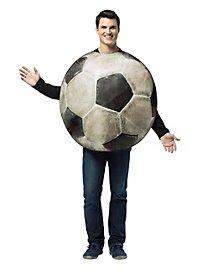 Soccer Ball Costume